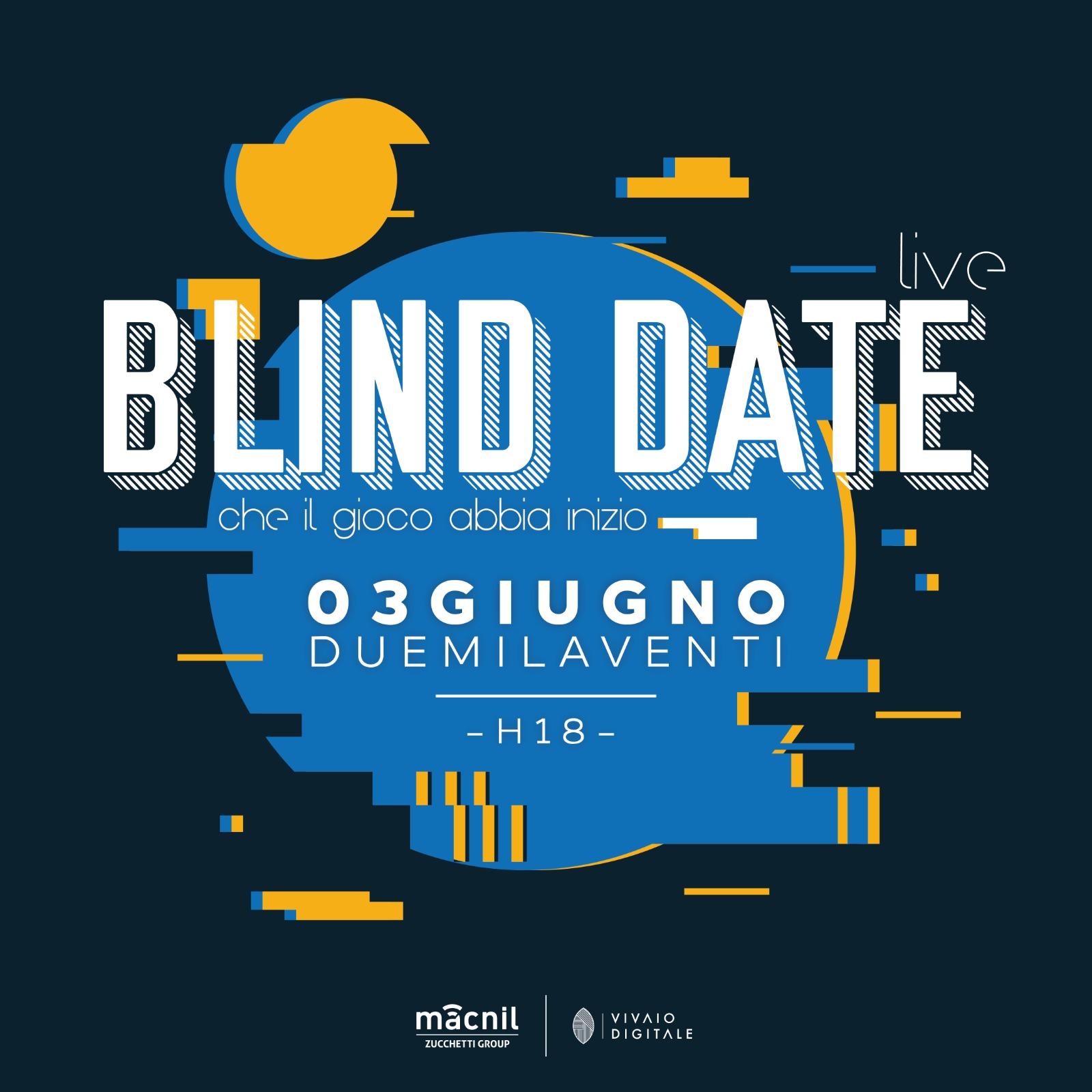 blind date 3 giungo
